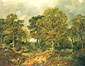 Thomas Gainsborough, Cornard Wood, 1748, oil on canvas, 36.2 x 46 in. / 91.9 x 116.8 cm, US$700