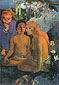 Paul Gauguin, Barbarous Tales, 1902, oil on canvas, 51.8 x 35.6 in. / 131.5 x 90.5 cm, US$420