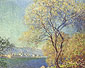 Claude Monet, Antibes as Seen from La Salis, 1888 (W 1168), oil on canvas, 28.9 x 36.2 in. / 73.3 x 92 cm, US$300