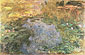 Claude Monet, Nympheas | Water Lilies 1919, 1919, oil on canvas, 18.8 x 28.8 in. / 47.8 x 73.2 cm, US$260