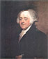 Gilbert Stuart, John Adams, 1815, oil on canvas, 29 x 24 in. / 73.7 x 61 cm, US$300